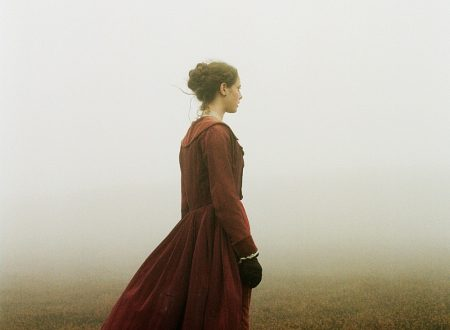 Wuthering Heights (Andrea Arnold, 2011)