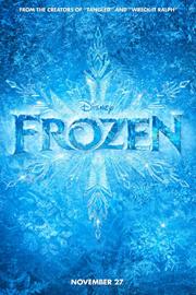 Frozen (Chris Buck, 2013)