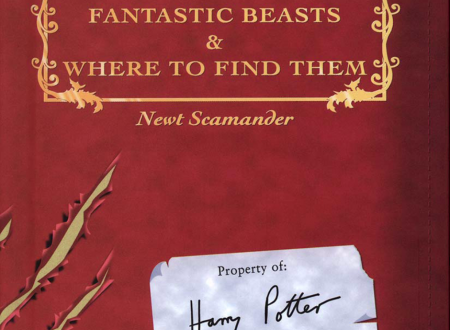 Fantastic Beasts and a new Harry Potter movie: Thanks, but no thanks.