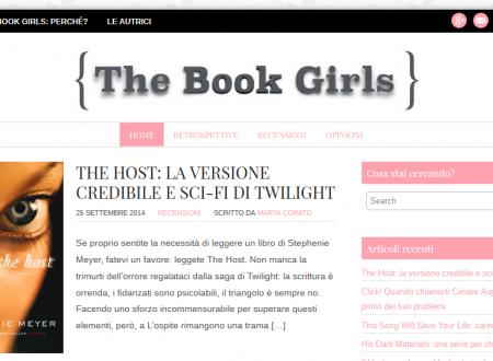 The Book Girls – a noi piace la YA e adesso la faremo piacere anche a voi